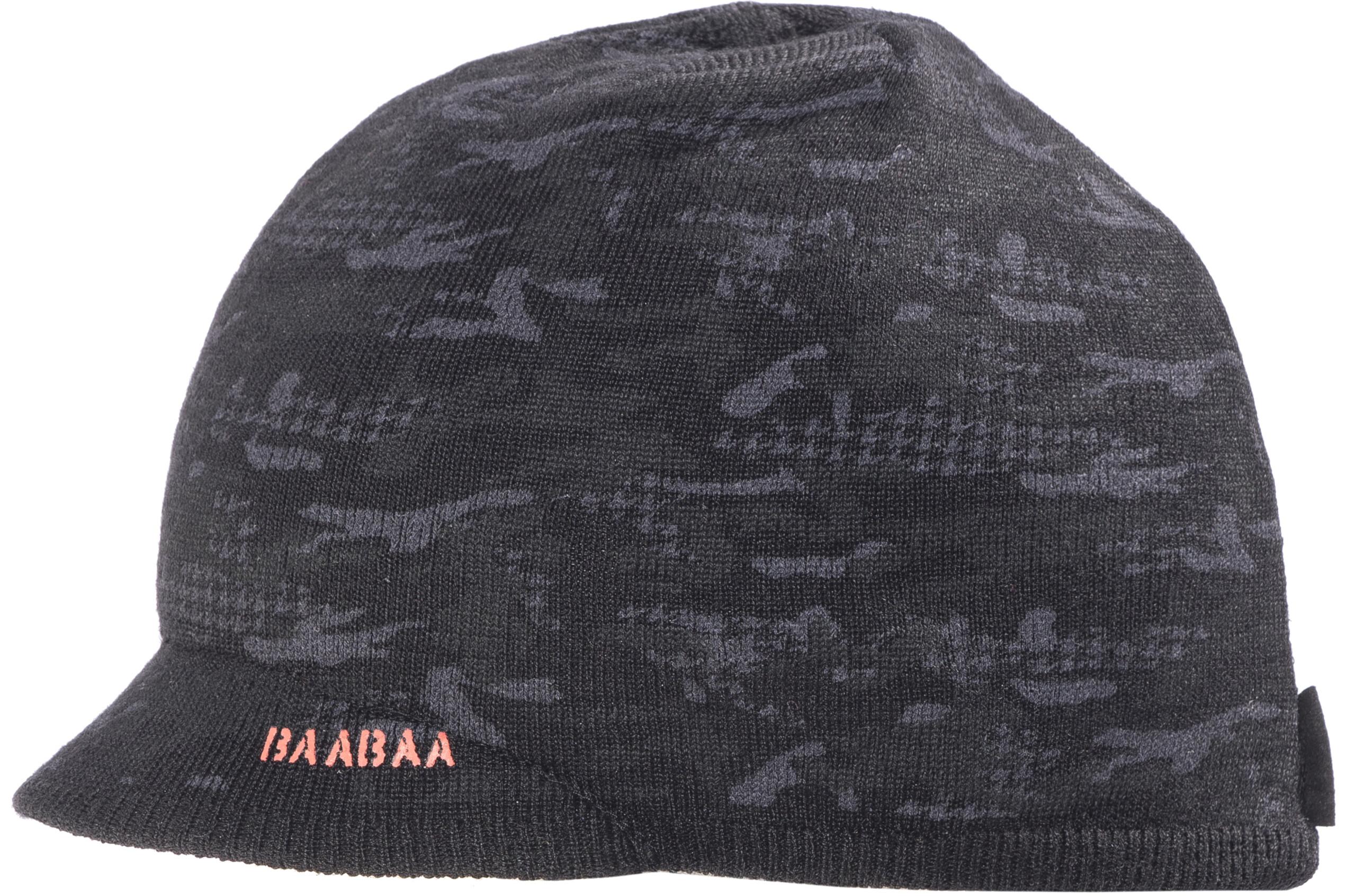 af6d9f55a8c ▷ Endura BaaBaa Merino Skip Beanie black camouflage online bei ...